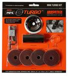 Frézovací nástavec Mini Turbo KIT-sada ARBORTECH