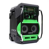 Přenosné AKU rádio UR18DSL Hitachi