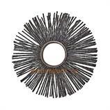 Kartáčový prstenec - 1,4 mm - NYLONOVÉ VLÁKNO