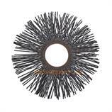 Kartáčový prstenec - 1,1 mm - NYLONOVÉ VLÁKNO