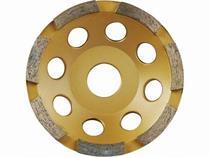 Kotouč diamantový brusný jednořadý 125mm