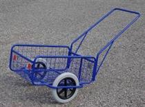 Vozík dvoukolák RAPID VI polyuretanová kola
