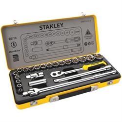 """Gola sada Stanley, STMT74183-8 24 dílná 1/2"""""""