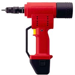 Pistole akumulátorová pro nýtovací matice FireBird Gesipa