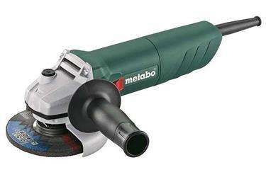 METABO bruska úhlová W 750-125