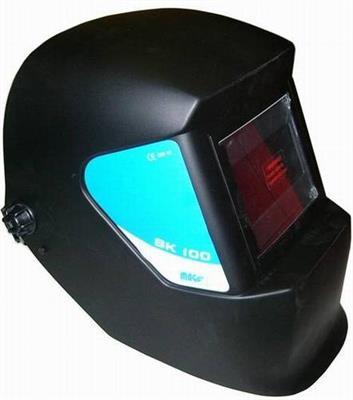 Svařovací kukla SK 100 tmavost skla DIN10