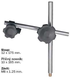 Stativ bez magnetu pro indikátorové hodinky