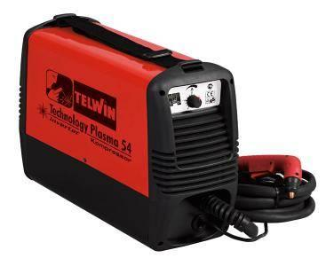Řezací agregát Technology Plasma 54 Kompressor