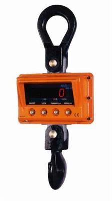 Závěsná váha jeřábová digitální NAGATA HC-33 3-10t