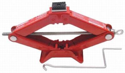 Nůžkový zvedák (hever), 1 tuna