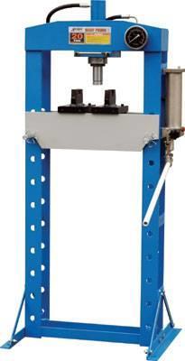 Hydraulický lis 20t s multiplikátorem SD0809A-CE