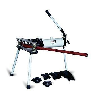 Hydraulická ohýbačka trubek Proma HOT-150