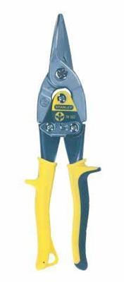 Nůžky přímé pro stříhání plechu