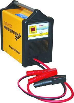 Elektronická nabíječka baterií FY-30A
