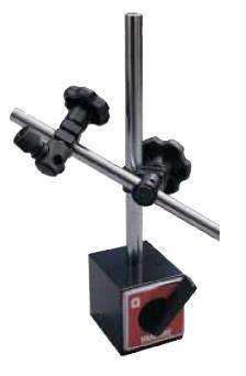 Magnetický stojan s pákovým přepínačem