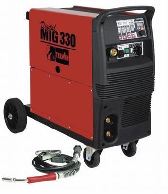 Svářecí zařízení DIGITAL MIG 330