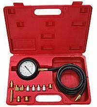 Přístroj pro měření tlaku oleje v motoru 001- 0600EA