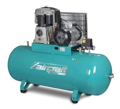 Stacionární kompresor Airstar 703/270/10 H BOW + šeky v hodnotě 5000 Kč