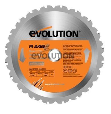 Multifunkční kotouč Evolution 355x25mm