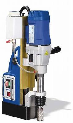 Magnetická vrtačka Metallkraft MB 502 BOW