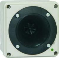 Ultrazvukový odháněč OdH1 supermax s náhodně se měnícím zvukem
