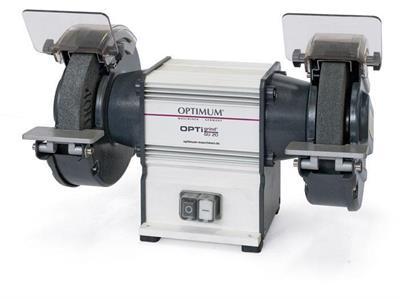 Dvoukotoučová bruska OPTIgrind GU 20 (400 V) + šeky v hodnotě 500 Kč