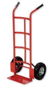 Rudl 200kg, transportní vozík