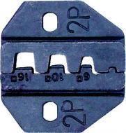Náhradní čelisti na izolované svorky TCC008, KENNEDY
