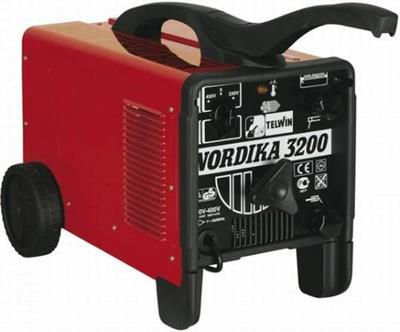 MMA svářecí transformátor NORDIKA 3200