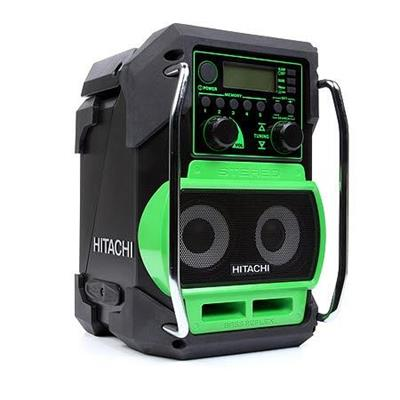 Prenosné radio UR18DSL Hitachi