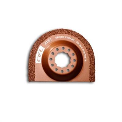 CEL karbidový půlkruhový řezací kotouček 65mm
