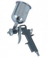 Stříkací pistole s vrchní nádobkou Kadett, GÜDE