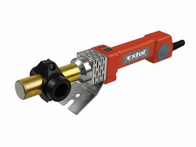 Polyfúzní trnová svářečka na PVC trubky 8897210 EXTOL