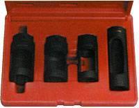 Sada klíčů na vstřikovače motorů 058-62137