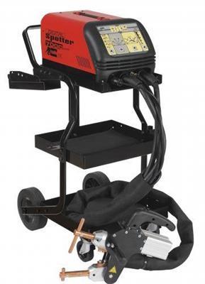 Odporové svářecí zařízení DIGITAL SPOTTER 7000