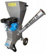 Motorový drtič zahradního odpadu GH 650 B, GÜDE