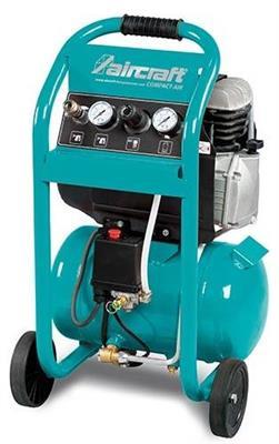 Mobilní kompresor Compact-Air 221/10 E BOW