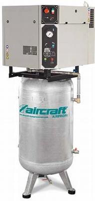 Stacionární kompresor Airprofi 853/270/10 V Silen BOW