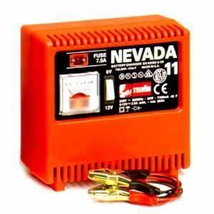 Nabíjecí zdroj NEVADA 11