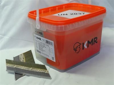 Hřebík do hřebíkovačky páskový D34 31x90mm bez plynu 2000 ks