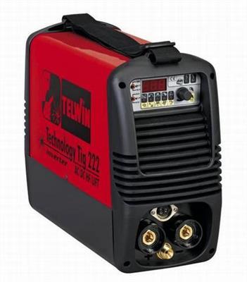 Svářecí zařízení TECHNOLOGY TIG 222