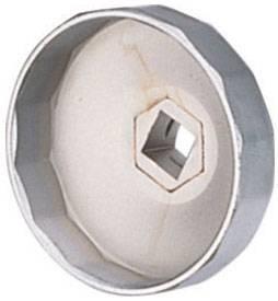 Miskovitý klíč na olejové filtry 74 mm
