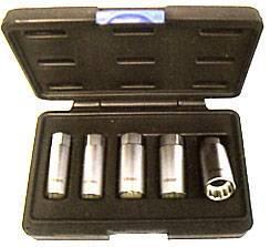 Sada hlavic pro zapalovací svíčky 160-0034