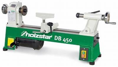 Soustruh na dřevo DB 450 BOW