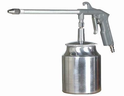 Mlžící pistole Alu SPA BOW