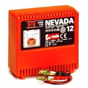 Nabíjecí zdroj NEVADA 12