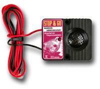 STOP & GO Ultraschallgerät Standard