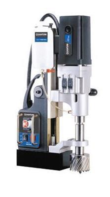 Magnetická vrtačka 75mm ME7500 QUANTUM