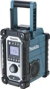 Akumulátorové rádio BMR 102, Makita