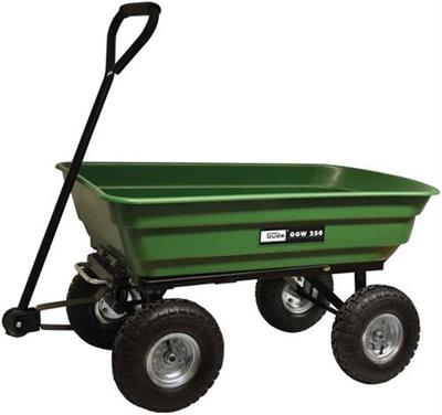 Zahradní vozík GGW 250 Güde